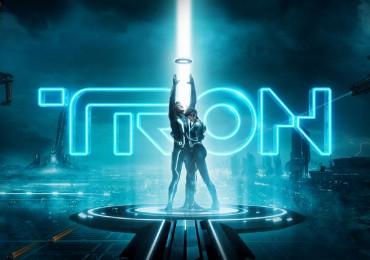 Tron Legacy co