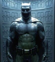 No te imaginas que actor rechazó ser Batman..