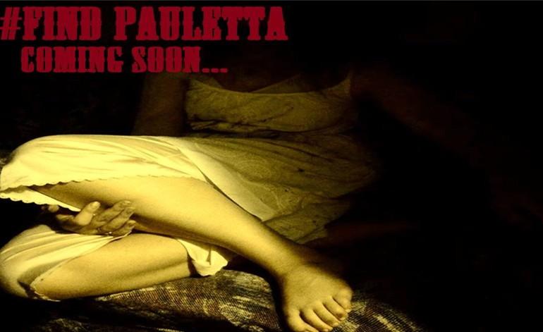 Buscando a Pauletta 1 co