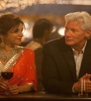 El exótico Hotel Marigold 2 escena 1 co