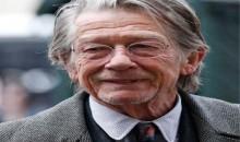 John Hurt anunció que padece cáncer de páncreas