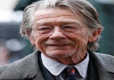 John Hurt EFE co