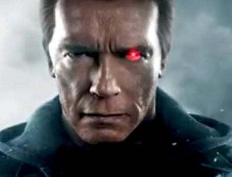 Terminator Genisys Schwarzenegger