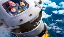 Creador de 'Tadeo Jones', ahora conquista el espacio con 'Atrapa la bandera'