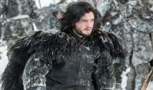 'Juego de tronos' despidió su quinta temporada con récord de audiencia