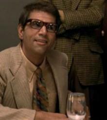 Murió el actor Alex Rocco, Moe Greene en 'El Padrino'