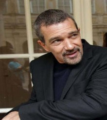 Antonio Banderas recibirá el Premio Platino de Honor