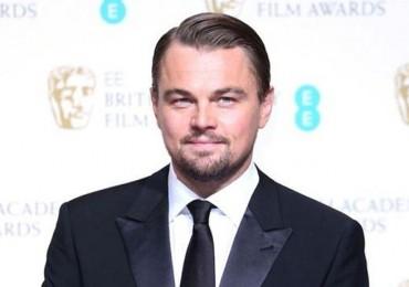 Leonardo DiCaprio EFE