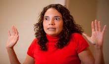 Samantha Castillo: actuar en cine es 'como lanzarte al vacío'