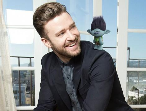 Justin Timberlake - Branch