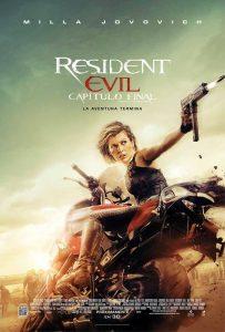 Resident Evil CF
