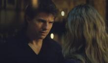 """""""La Momia"""" con Tom Cruise estrena teaser y poster oficial"""