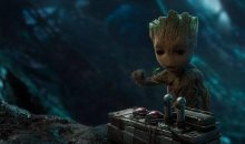 """Baby Groot se luce en nuevo trailer de """"Guardianes De La Galaxia Vol. 2"""""""