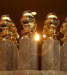 Lista completa de Nominados a los Golden Globes 2017
