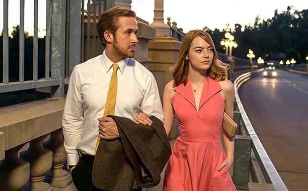 La La Land (2016)Sebastian (Ryan Gosling) and Mia (Emma Stone)