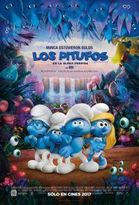 Los_Pitufos_En_La_Aldea_Perdida_Poster_Oficial