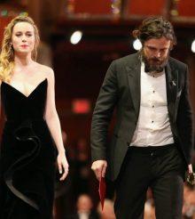 ¿Por qué Brie Larson no aplaudió a Affleck en los Oscar?