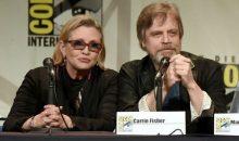 'Star Wars: Los últimos Jedi' promete presentar el reencuentro más esperado de la galaxia