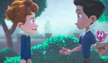 'In a Heartbeat': primer corto animado gay que está causando furor en redes