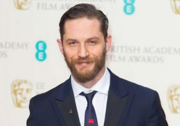 Tom-Hardy/EFE