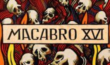 Disfruta del Festival Internacional de Cine de Horror de la Ciudad de México