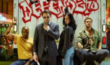 The Defenders, la nueva serie de Netflix une a Daredevil, Jessica Jones, Luke Cage e Iron Fist