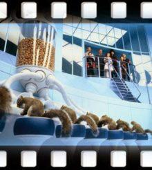 22 anécdotas del cine que de seguro no conocías