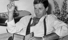 Muere la leyenda de la comedia Jerry Lewis
